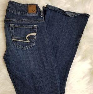 American Eagle  Artist strech Women's jeans